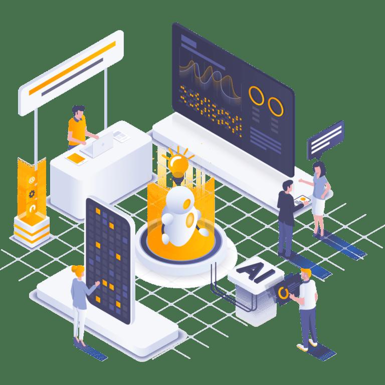 Web-Development-isometric-illustration-2