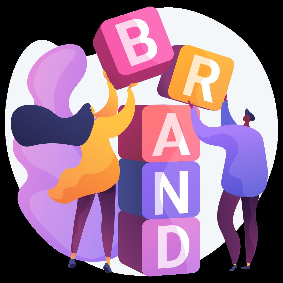 trademark-isometric-illustration
